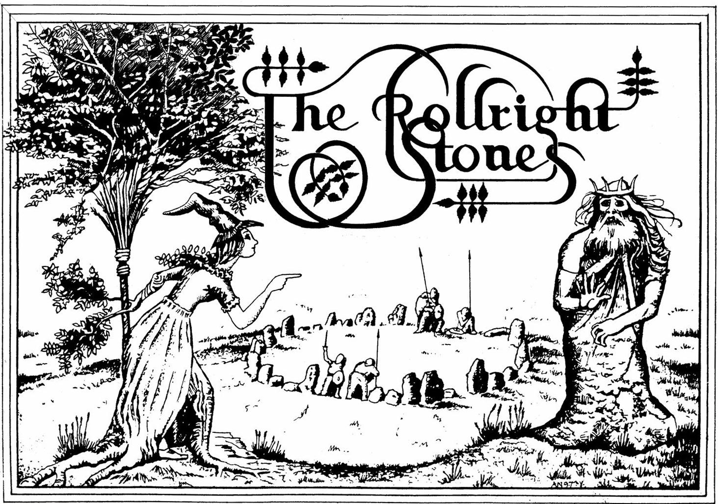 Képtalálatok a következőre: rollright stones legends